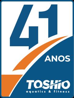 Toshio 40 Anos